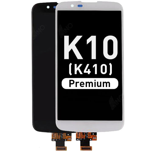 LCD Assembly Compatible For  LG k10 2015(K410) Premium