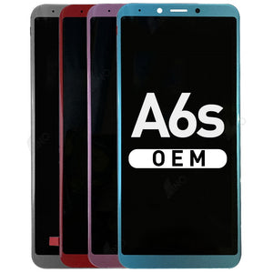 OEM Assembly Compatible For Samsung A6s (OEM)