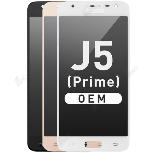 OEM Assembly Compatible For Samsung J5 Prime(G570) (OEM)