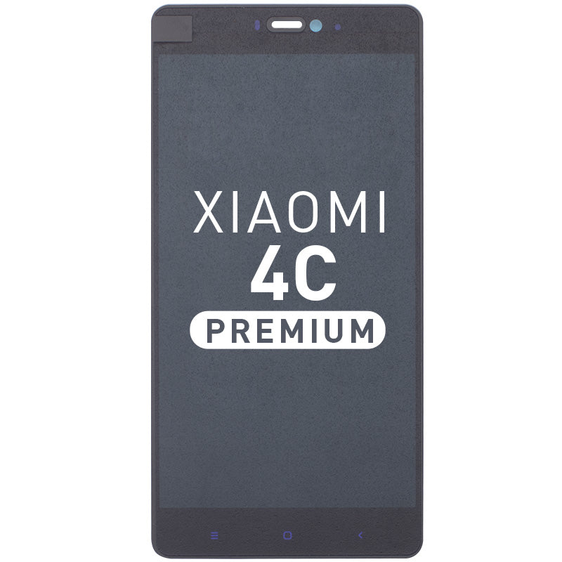 LCD Assembly Compatible For Xiaomi Mi 4C Premium