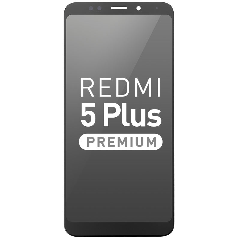 LCD Assembly Compatible For Xiaomi Redmi 5 Plus Premium