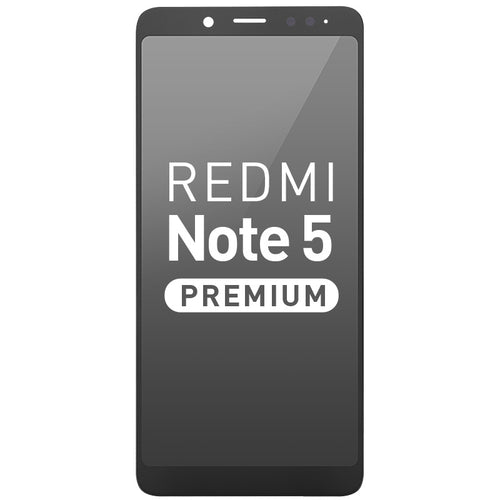 LCD Assembly Compatible For Xiaomi Redmi Note 5 Premium
