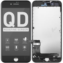 Load image into Gallery viewer, LCD Assembly Compatible For iPhone 8 Plus,QD Pro(Free LCD adhesive is available)