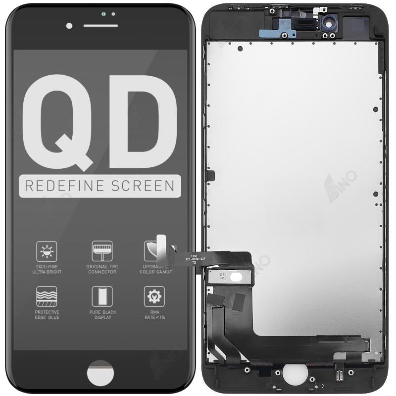 LCD Assembly Compatible For iPhone 8 Plus,QD Pro(Free LCD adhesive is available)