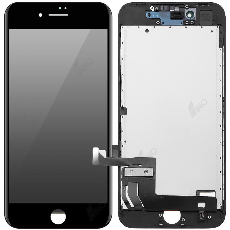 Color : White Black Mobile Phone Touch Screen Touch Panel for Vivo Xplay6