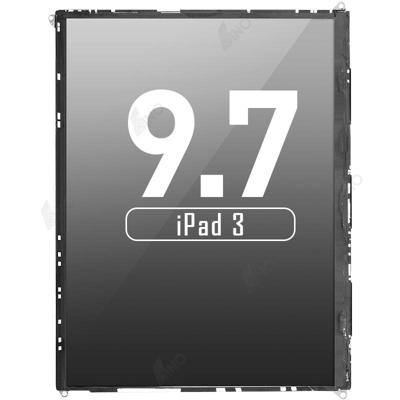 LCD Screen Compatible For iPad 3/4,Refurbished(original material)