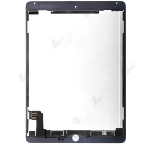 LCD with touch screen assembly and IC Connector Compatible For iPad Air 2,Refurbished(original material)