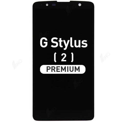LCD Assembly Compatible For LG G Stylus 2 Premium