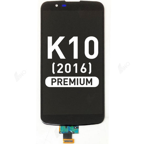 LCD Assembly Compatible For  LG K10 2016 Premium