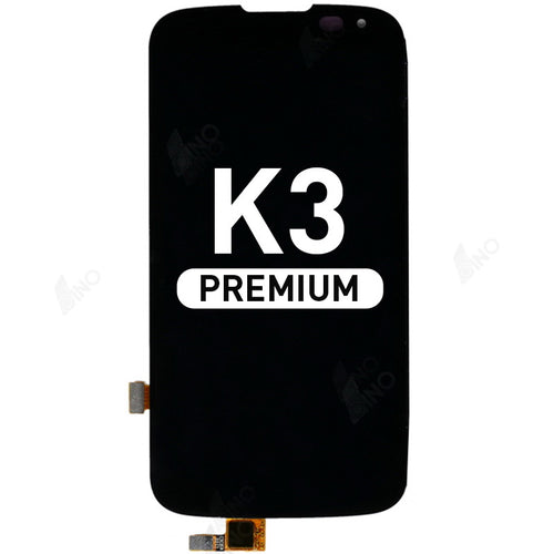 LCD Assembly Compatible For  LG K3 Premium