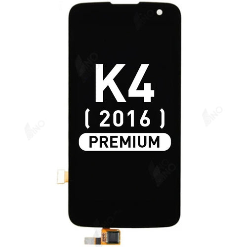 LCD Assembly Compatible For  LG K4 2016 Premium