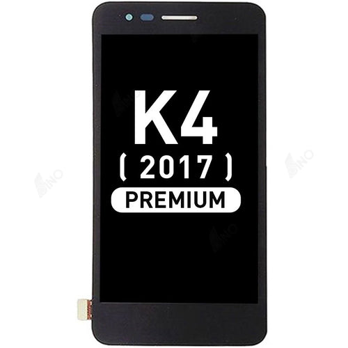 LCD Assembly Compatible For  LG K4 2017(M160) Premium