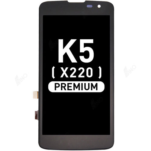 LCD Assembly Compatible For  LG K5(X220) Premium