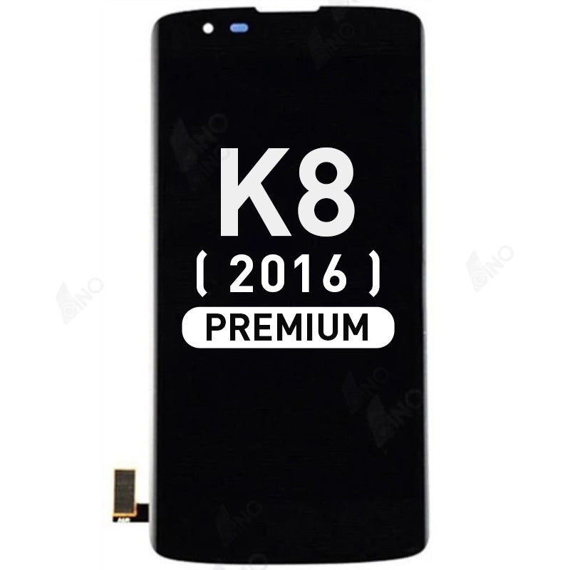 LCD Assembly Compatible For LG K8 2016(K350) Premium