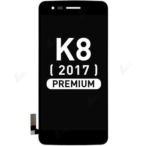 LCD Assembly Compatible For  LG K8 2017(MS210) Premium