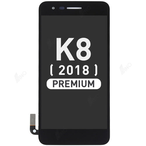 LCD Assembly Compatible For  LG K8 2018(SP200 MX210) Premium