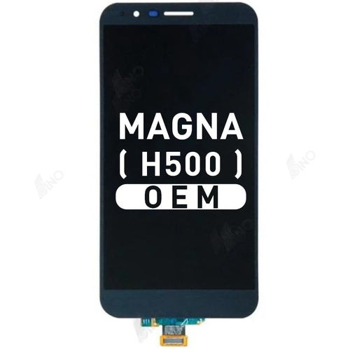 LCD Assembly Compatible For LG Magna H500  OEM