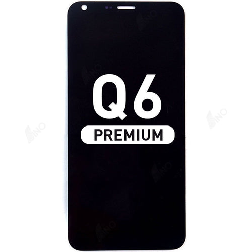 LCD Assembly Compatible For  LG Q6 Premium
