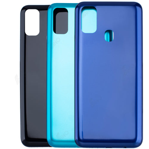Cover Compatible For Samsung M21 (no logo)