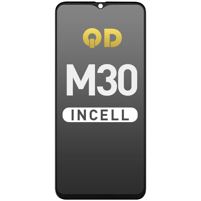 LCD Assembly Compatible For Samsung M30(Incell)
