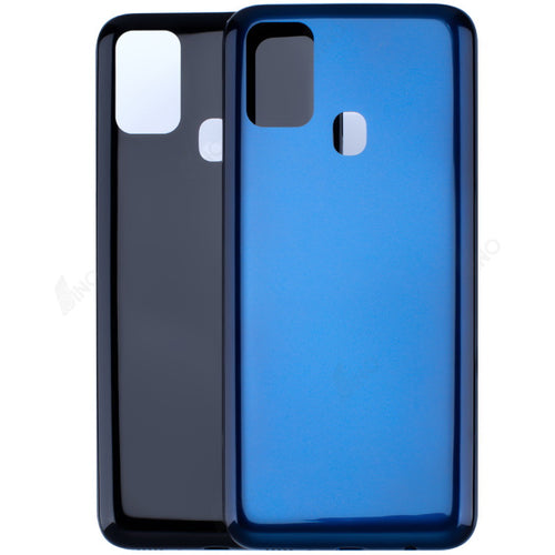Cover Compatible For Samsung M31 (no logo)