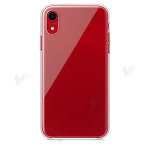 Protective Phone Case Compatible For iPhone XR (TPU,Clear)