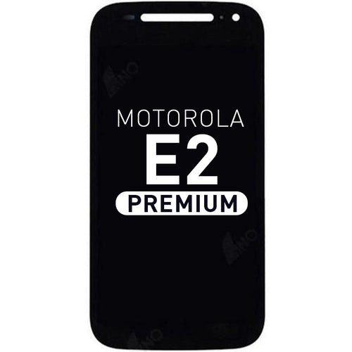 LCD Assembly Compatible For Motorola E2(Premium)