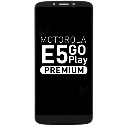 LCD Assembly Compatible For Motorola E5 PLAY GO(Premium)
