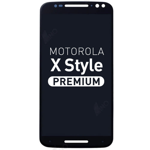 LCD Assembly Compatible For Motorola  X Style(Premium)