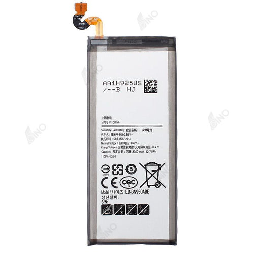 Battery Compatible For Samsung Note 8(QES )