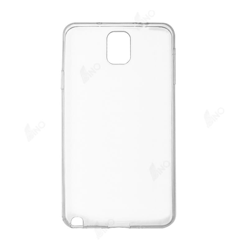 Protective Phone Case Compatible For Samsung Note 3 (TPU, Clear)