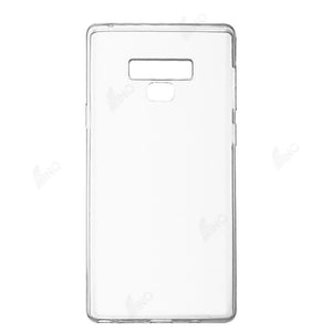 Protective Phone Case Compatible For Samsung Note 9 (TPU, Clear)
