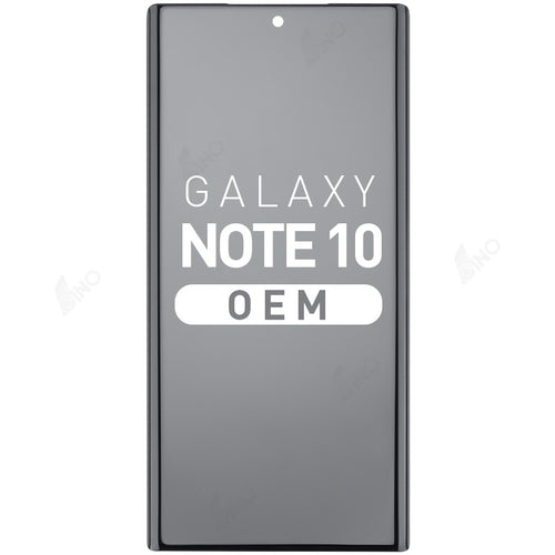 OEM Assembly Compatible For Samsung Note 10 (OEM)