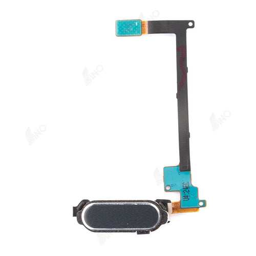 Home Flex Assembly Compatible For Samsung Note 4