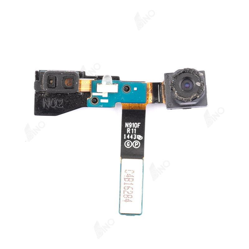 Front Camera Compatible For Samsung Note 4 (SM-N910F)