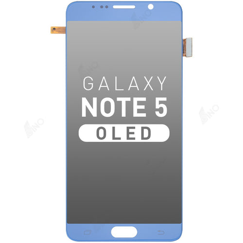 OLED Assembly Compatible For Samsung Note 5 (OLED)