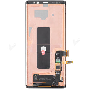OLED Assembly Compatible For Samsung Note 8 Black