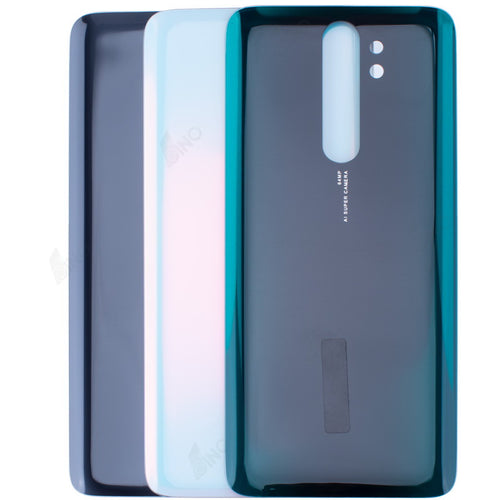 Back Cover Compatible For Redmi Note 8 Pro