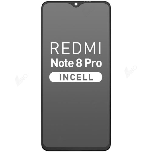 LCD Assembly Compatible For Redmi Note 8 Pro (INCELL)