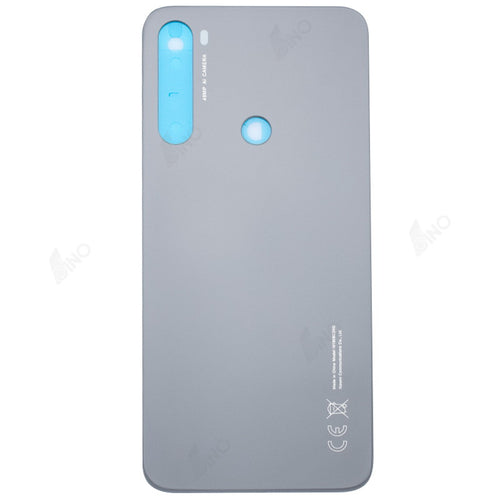 Back Cover Compatible For Redmi Note 8T