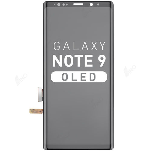 OLED Assembly Compatible For Samsung Note 9