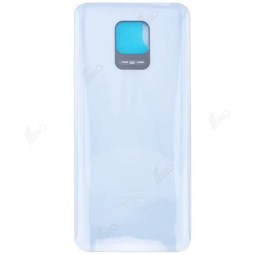 Back Cover Compatible For Redmi Note 9S