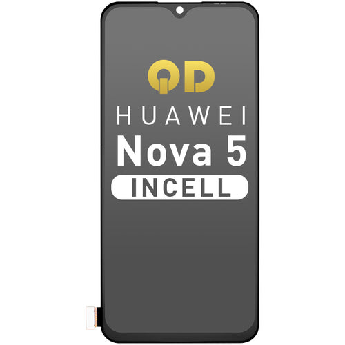LCD Assembly Compatible For HUAWEI Nova 5 (INCELL)