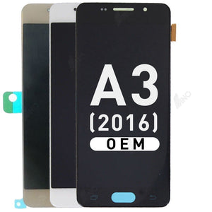 OEM Assembly Compatible For Samsung A310(A3 2016) (OEM)