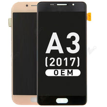 Load image into Gallery viewer, OEM Assembly Compatible For Samsung A320(A3 2017)(OEM)