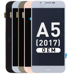 OEM Assembly Compatible For Samsung A520(A5 2017)(OEM)