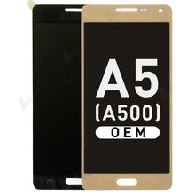 Load image into Gallery viewer, OEM Assembly Compatible For Samsung A5(OEM)