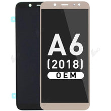 Load image into Gallery viewer, OEM Assembly Compatible For Samsung A600(A6 2018) (OEM)