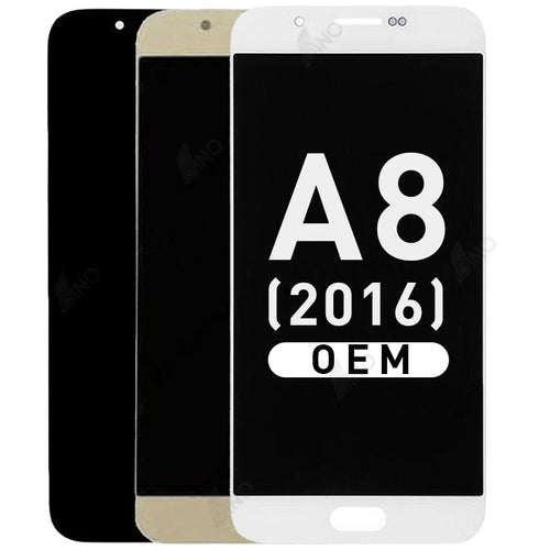 OEM Assembly Compatible For Samsung A810(A8 2016) (OEM)