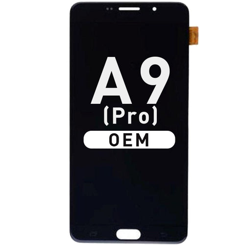 OEM Assembly Compatible For Samsung A9 PRO(A910/2016) (OEM)